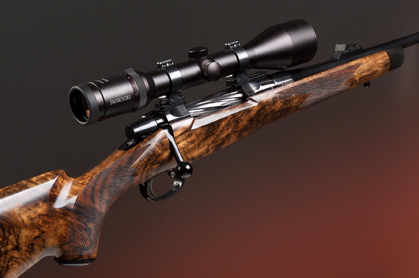 Precision Rifle Services – Dedicated to Obtaining the Best